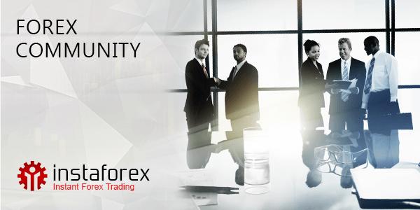 Społeczność Forex