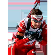 Ole-Einar Bjørndalen