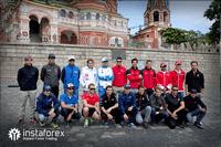 انسٹا فاریکس – ڈراگن ریسنگ کا آفیشل پارٹنر