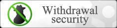 Sicurezza di ritiro da requisiti non verificati