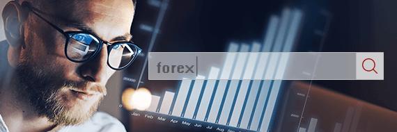 Popularne zasoby na Forex